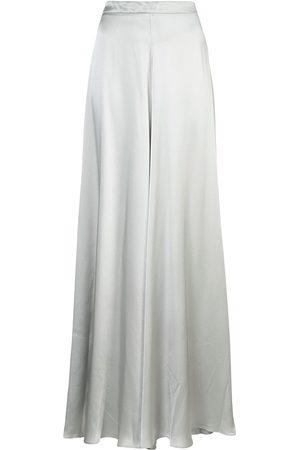 Voz Palazzo trousers - Grey