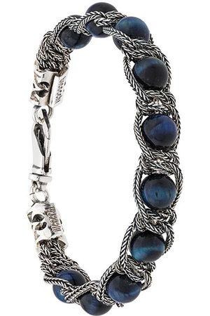EMANUELE BICOCCHI Beaded chain bracelet