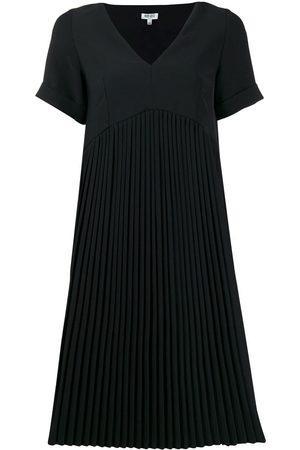Kenzo Women Dresses - Pleated T-shirt dress