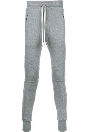 JOHN ELLIOTT Escobar track pants - Grey