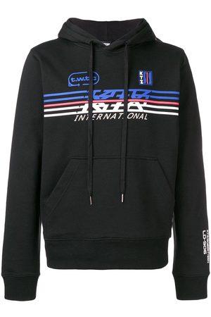 KTZ Hoodies - Sport logo printed hoodie
