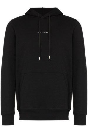1017 ALYX 9SM Men Hoodies - Logo print hoodie