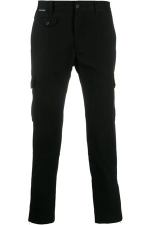 Dolce & Gabbana Slim-fit trousers