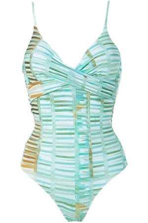 Lygia & Nanny Women Swimsuits - Bianca printed swimsuit