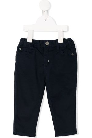 Noppies Baby-M/ädchen G Slim Fit Pants Cedar City Hose