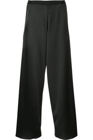 CHRISTOPHER ESBER Women Wide Leg Pants - Bias cut trousers