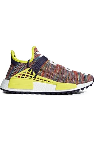 adidas Sneakers - X Pharrell Williams Human Race Body and Earth NMD sneakers - MULTICOLOURED