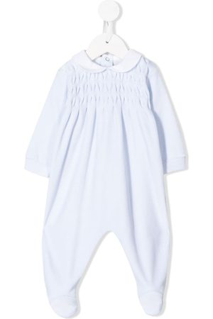SIOLA Baby Rompers - Ruched detail romper