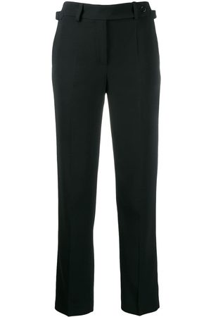 RED Valentino Women Formal Pants - Straight-leg tailored trousers