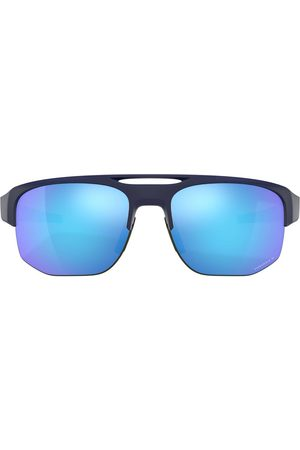 Oakley Men Sunglasses - Mercenary square sunglasses