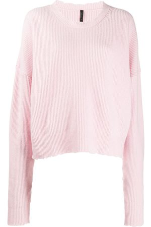 Unravel Project Relaxed fit jumper