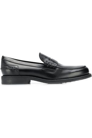 Tod's Chunky penny loafers