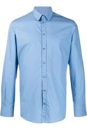 Dolce & Gabbana Men Long sleeves - Long sleeves shirt