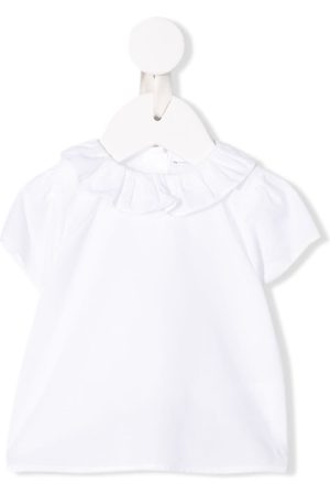 KNOT Baby Blouses - Pierrot collar blouse