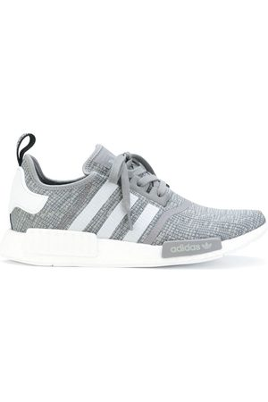 "adidas NMD_R1 ""Glitch Camo"" sneakers - Grey"