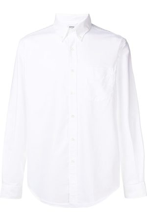 Aspesi Men Long sleeves - Button-down long-sleeve shirt