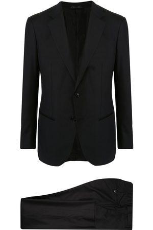 Armani Men Suits - Formal two-piece suit