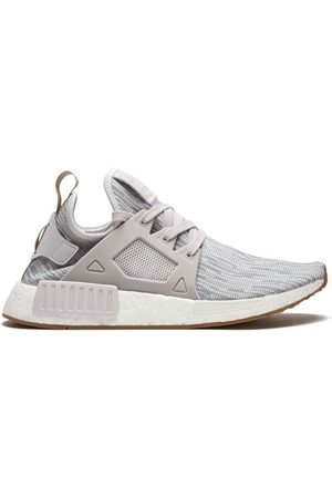 adidas NMD_XR1 Primeknit sneakers - Grey