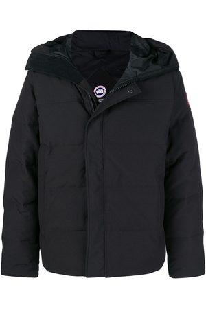 Canada Goose MacMillan parka coat