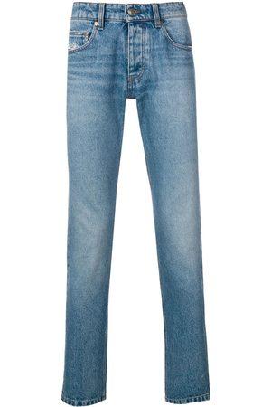 Ami Men Slim - Ami Fit 5 Pockets Jeans