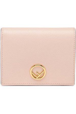 Fendi Women Wallets - F is bi-fold wallet