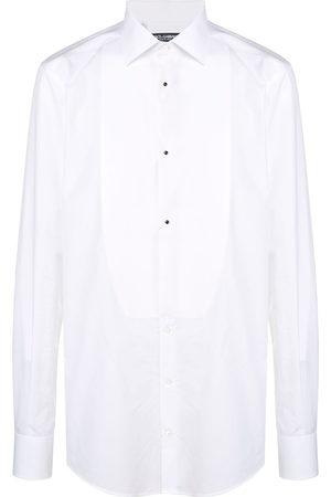 Dolce & Gabbana Men Shirts - Classic shirt