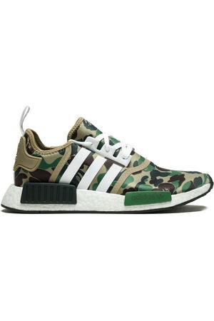 adidas NMD_R1 Bape sneakers - Multicolour