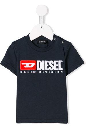 Diesel T-shirts - Logo T-shirt