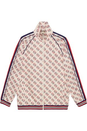 Gucci GG track jacket - 9744