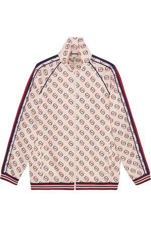 Gucci GG track jacket - 9744