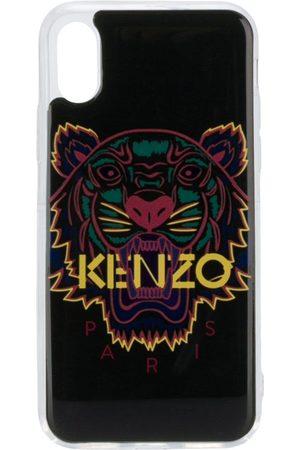 Kenzo Men Phones Cases - Icon Tiger iPhone X/XS case