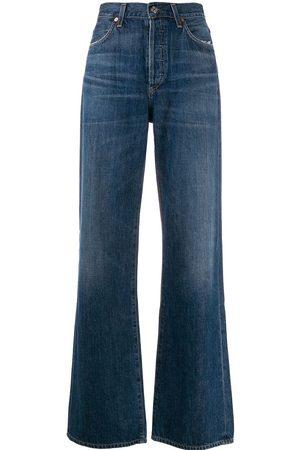 Citizens of Humanity Women Wide Leg - Wide-leg jeans