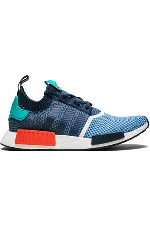 adidas X Packer Shoes NMD R1 Primeknit trainers