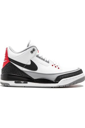 """Jordan Air 3 Retro """"Tinker Hatfield"""" sneakers"""
