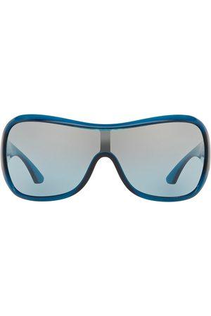 Sunglass Hut Collection Women Round - Round-frames oversized sunglasses