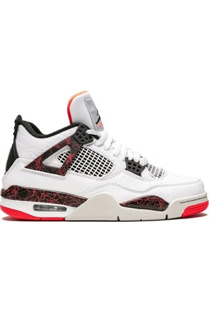 Jordan Sneakers - Air 4 Retro crimson tint