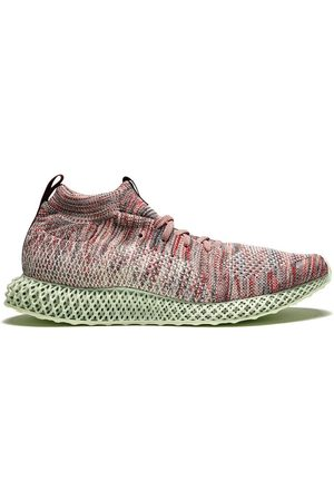 adidas X Kith Consortium Runner 4D sneakers