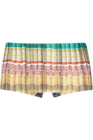 Lygia & Nanny Printed swim trunks - Tainos