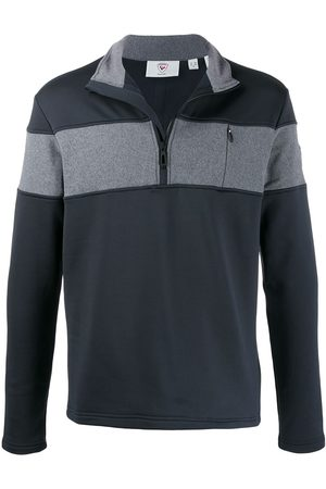 Rossignol Men Hoodies - Palmares perfromance top - Grey