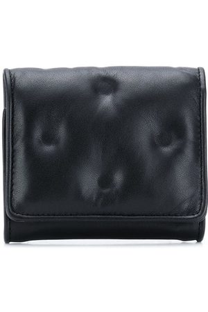 Maison Margiela Quilted logo wallet