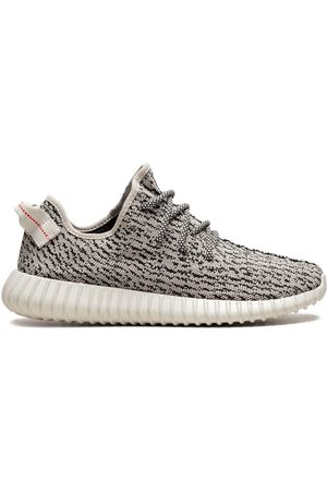 "adidas Yeezy Boost 350 ""Turtle Dove"" sneakers - Grey"