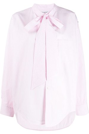 Balenciaga Women Shirts - New Swing shirt
