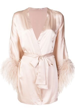 Gilda & Pearl Women Bathrobes - Mia wrap robe