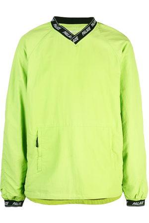 PALACE Men Sweatshirts - V-neck sweatshirt