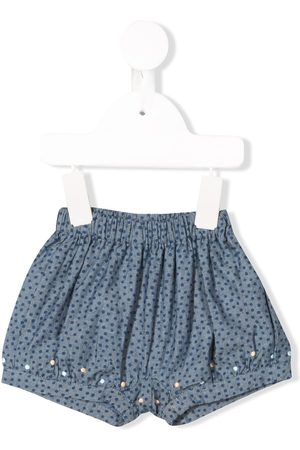 KNOT African dots bloomers
