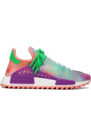 adidas X Pharrell Williams tie-dye Holi Hu NMD sneakers - Multicolour