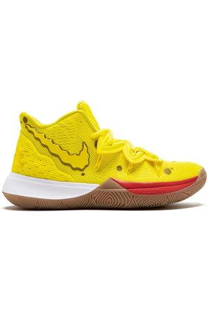 """Nike Kyrie 5 """"Spongebob"""" sneakers"""