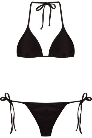 Brigitte Women Bikinis - 3 pieces bikini set