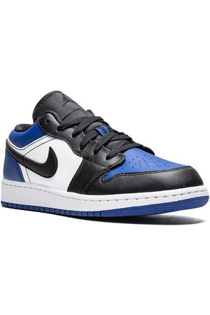 Nike TEEN Air Jordan 1 Low GS royal toe