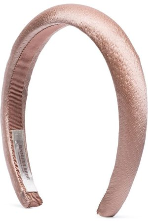 Jennifer Behr Tori hammered headband
